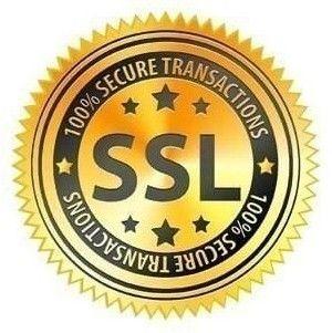 Certificado Seguridad SSL - Conexión y compras 100% seguras.